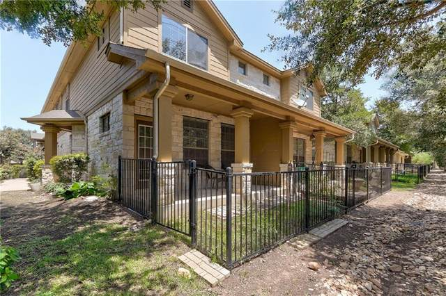 14815 Avery Ranch Blvd #702, Austin, TX 78717 (#7807168) :: Lauren McCoy with David Brodsky Properties