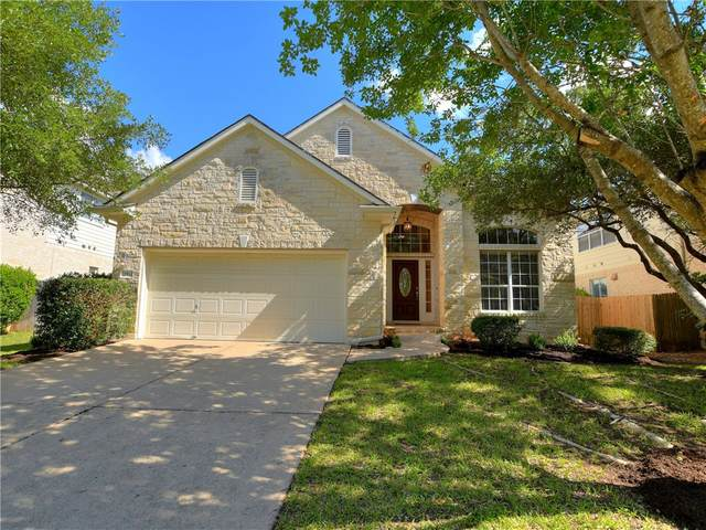 12921 Majestic Oaks Dr, Austin, TX 78732 (#7807346) :: The Heyl Group at Keller Williams