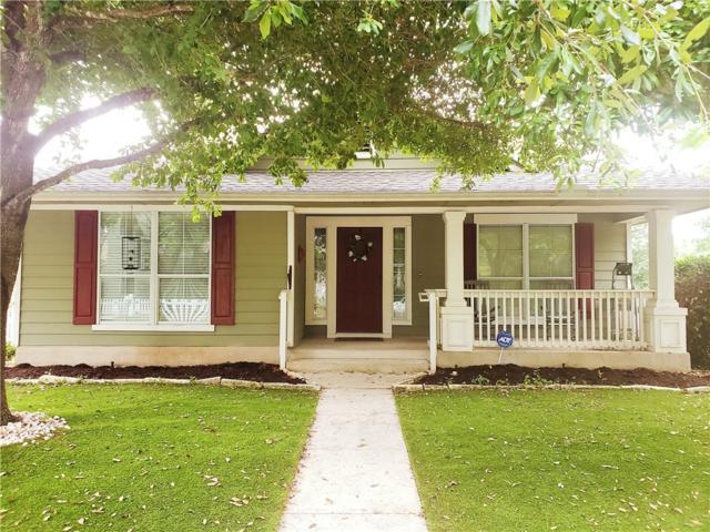254 Strawn, Kyle, TX 78640 (#7807478) :: Papasan Real Estate Team @ Keller Williams Realty