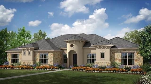 509 Ocate Mesa Trl, Liberty Hill, TX 78642 (#7807734) :: Papasan Real Estate Team @ Keller Williams Realty