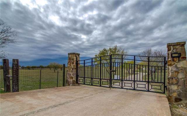 100 Fm 713, Lockhart, TX 78644 (#7808048) :: The Perry Henderson Group at Berkshire Hathaway Texas Realty