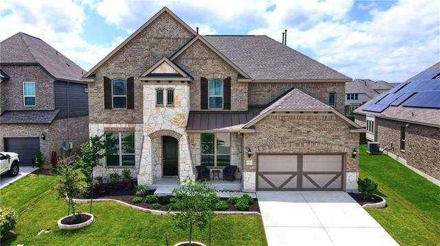 20504 Fairleaf St, Pflugerville, TX 78660 (#7808238) :: The Summers Group
