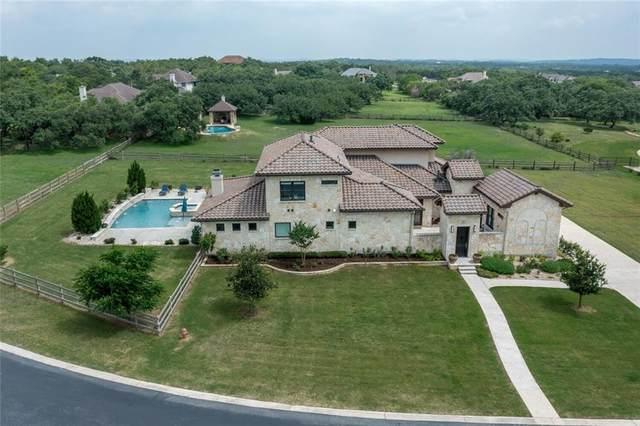 260 Unbridled, Austin, TX 78737 (#7808592) :: Papasan Real Estate Team @ Keller Williams Realty