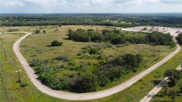0 Hwy 183 Highway, Gonzales, TX 78629 (#7809226) :: R3 Marketing Group