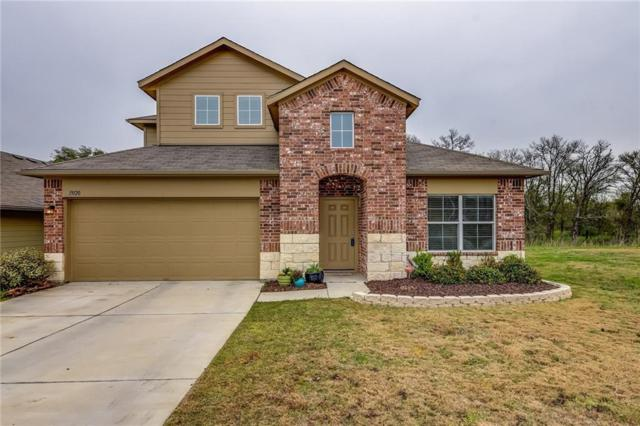 19120 Great Falls Dr, Manor, TX 78653 (#7809737) :: 12 Points Group