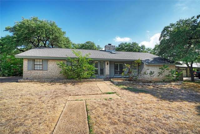 7118 Scenic Brook Dr, Austin, TX 78736 (#7809818) :: The Perry Henderson Group at Berkshire Hathaway Texas Realty