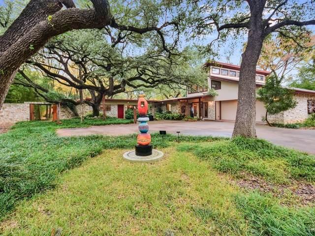 12102 Conrad Rd, Austin, TX 78727 (#7809850) :: The Heyl Group at Keller Williams