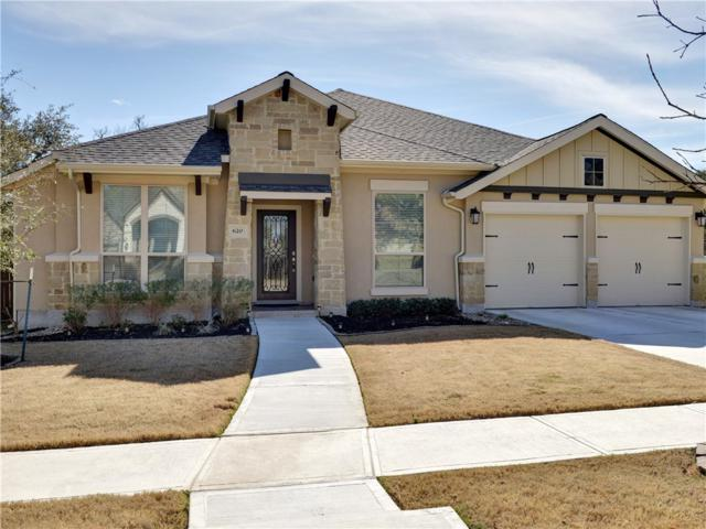 620 Judge Fisk Dr, Leander, TX 78641 (#7809858) :: The Perry Henderson Group at Berkshire Hathaway Texas Realty