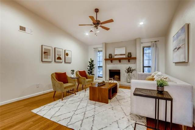 4159 Steck Ave #228, Austin, TX 78759 (#7810005) :: Papasan Real Estate Team @ Keller Williams Realty
