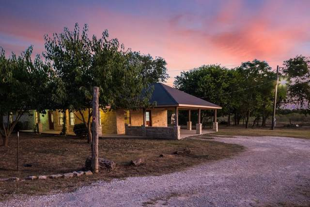 435 Monkey Rd, Elgin, TX 78621 (#7810085) :: The Perry Henderson Group at Berkshire Hathaway Texas Realty