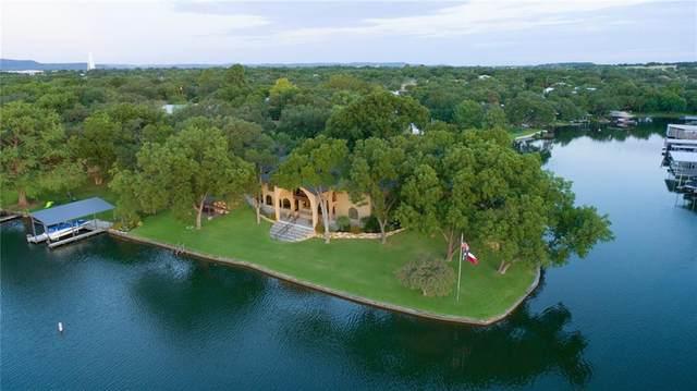 123 Elm Lodge Ln, Kingsland, TX 78643 (#7812440) :: Zina & Co. Real Estate