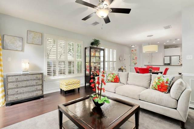 8518 Cahill Dr #38, Austin, TX 78729 (#7813340) :: Papasan Real Estate Team @ Keller Williams Realty