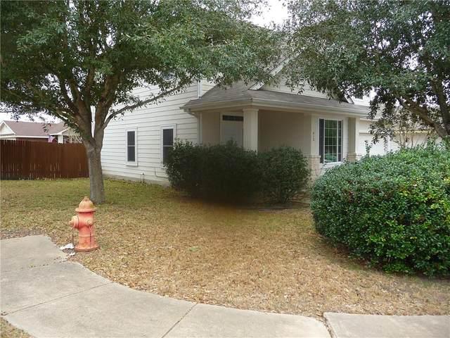 612 Rockhurst St, Buda, TX 78610 (#7814214) :: Green City Realty