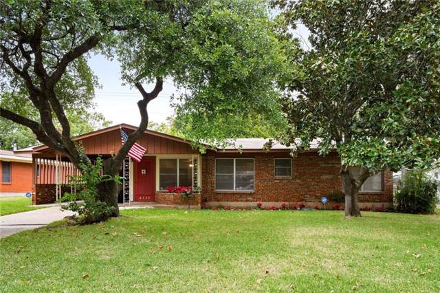 4715 Roundup Trl, Austin, TX 78745 (#7815017) :: The Perry Henderson Group at Berkshire Hathaway Texas Realty
