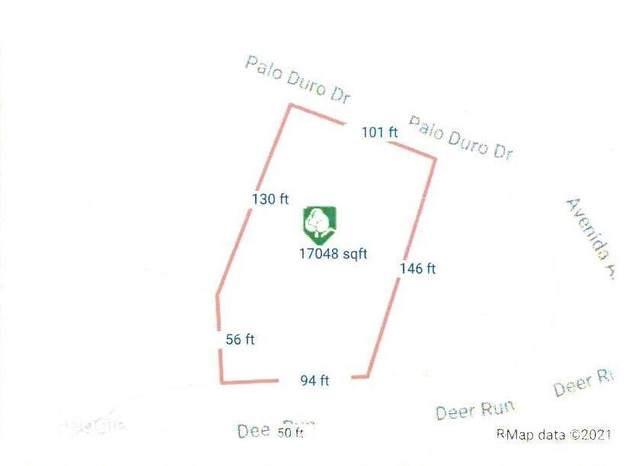20601 Palo Duro Dr, Lago Vista, TX 78645 (#7815026) :: 12 Points Group