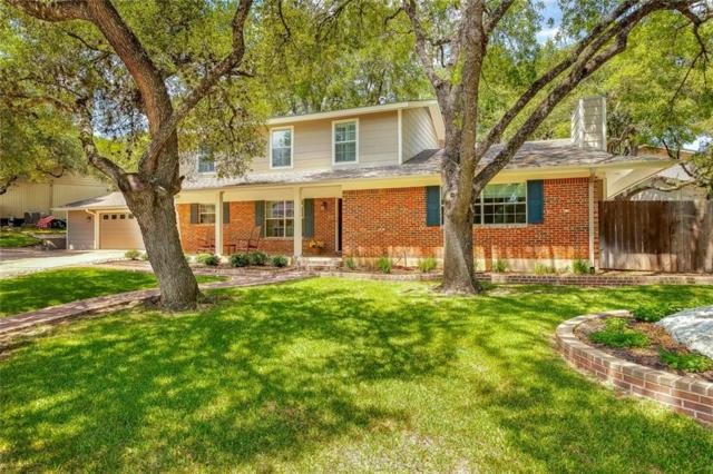 4000 Tablerock Dr, Austin, TX 78731 (#7815049) :: Watters International