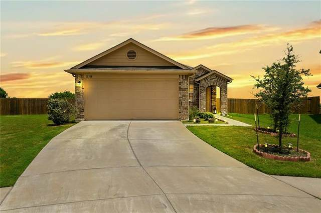 12308 Riprap Dr, Manor, TX 78653 (#7815673) :: The Perry Henderson Group at Berkshire Hathaway Texas Realty