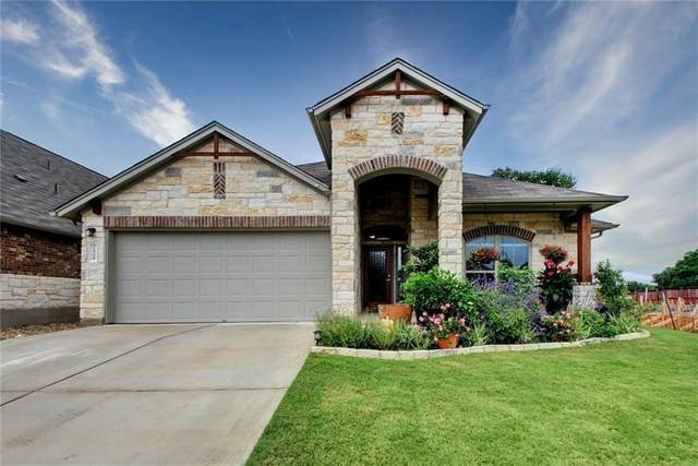 1908 Gabrielles Way, Manchaca, TX 78652 (#7815784) :: Papasan Real Estate Team @ Keller Williams Realty