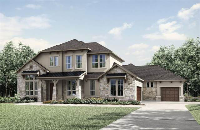 300 Umbrella Sky, Liberty Hill, TX 78642 (#7815797) :: Papasan Real Estate Team @ Keller Williams Realty
