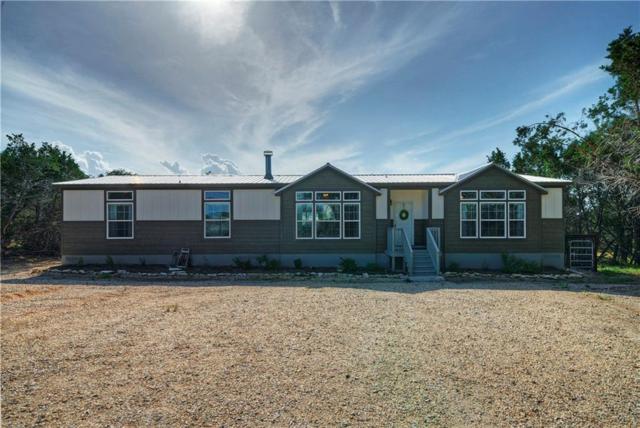 806 Bell Springs Rd, Dripping Springs, TX 78620 (#7816164) :: Papasan Real Estate Team @ Keller Williams Realty