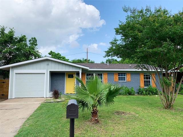 2308 Devonshire Dr, Austin, TX 78723 (#7817039) :: Papasan Real Estate Team @ Keller Williams Realty