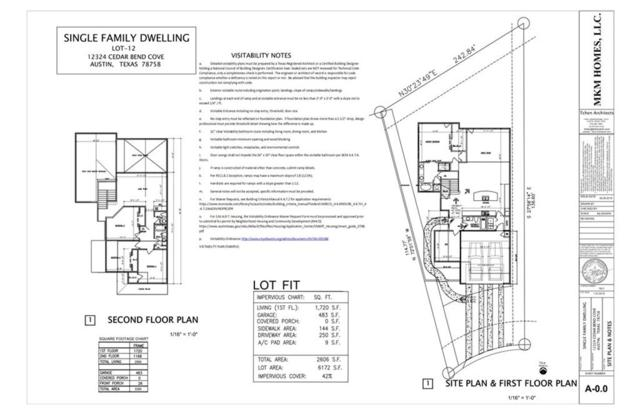 12324 Cedar Bend Cv, Austin, TX 78758 (#7817737) :: The Perry Henderson Group at Berkshire Hathaway Texas Realty