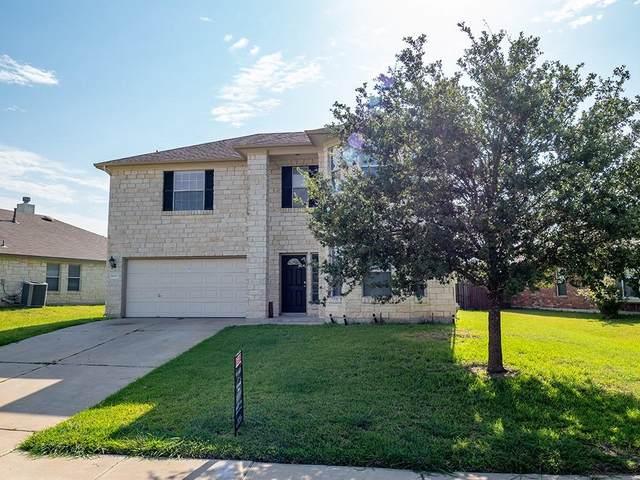 18325 Masi Loop, Pflugerville, TX 78660 (#7817933) :: Papasan Real Estate Team @ Keller Williams Realty