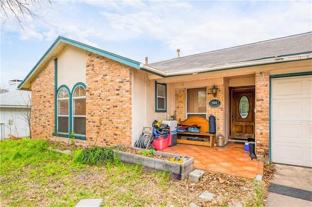 5914 Wagon Bnd, Austin, TX 78744 (#7818088) :: Papasan Real Estate Team @ Keller Williams Realty