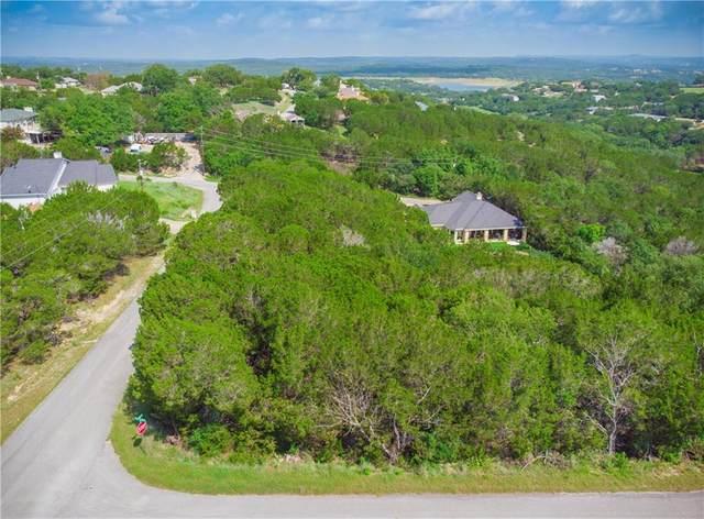 4527 Silverhill Dr, Lago Vista, TX 78645 (#7818640) :: Zina & Co. Real Estate