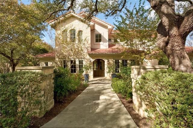 1404 Club Ridge Cv, Austin, TX 78735 (#7818912) :: The Perry Henderson Group at Berkshire Hathaway Texas Realty
