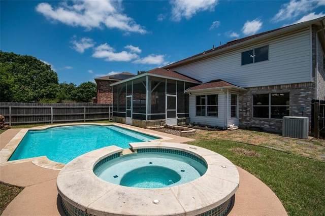 1305 Purdue Cv, Cedar Park, TX 78613 (#7819634) :: Papasan Real Estate Team @ Keller Williams Realty