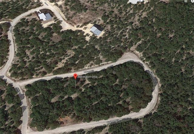 8605 Big Horn Cir, Austin, TX 78735 (#7819870) :: The Perry Henderson Group at Berkshire Hathaway Texas Realty