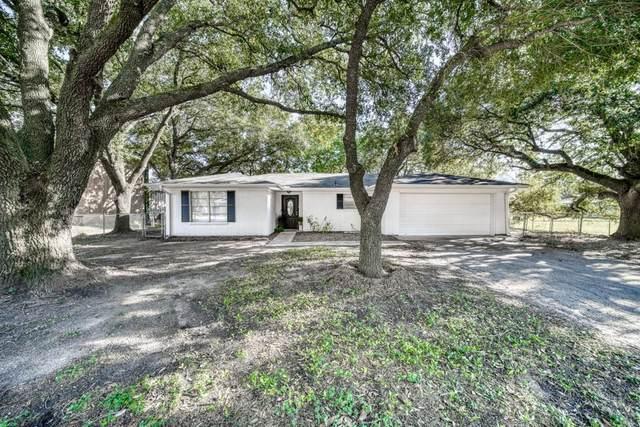 210 E Marietta St, Madisonville, TX 77864 (#7820097) :: First Texas Brokerage Company