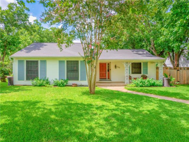 1133 Spruce St, Lockhart, TX 78644 (#7820404) :: Papasan Real Estate Team @ Keller Williams Realty