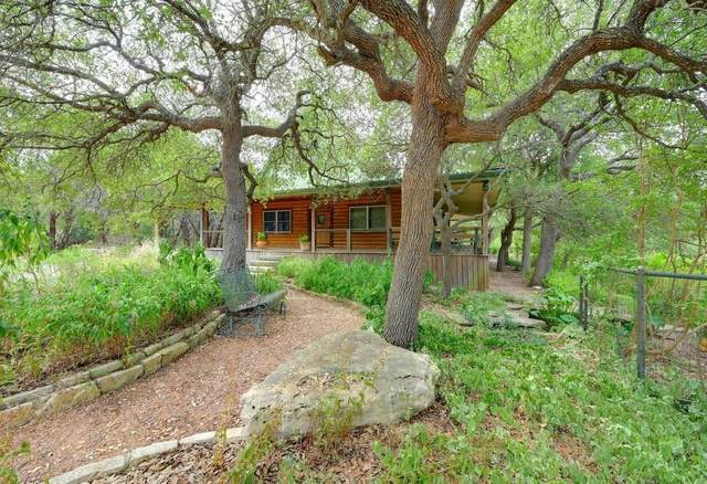 4255 Fm 3405, Georgetown, TX 78633 (#7820541) :: Lauren McCoy with David Brodsky Properties