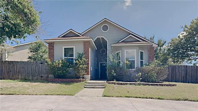 2104 Cervin Blvd, Austin, TX 78728 (#7821310) :: Sunburst Realty