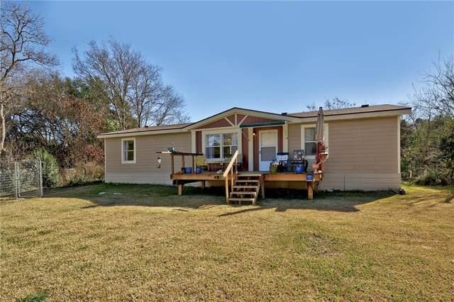 1403 Lipan Trl, Austin, TX 78733 (#7821662) :: Front Real Estate Co.