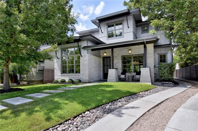 1404 Garner Ave, Austin, TX 78704 (#7822207) :: Ana Luxury Homes