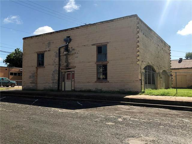 TBD N Wolters Ave, Schulenburg, TX 78956 (#7822281) :: First Texas Brokerage Company
