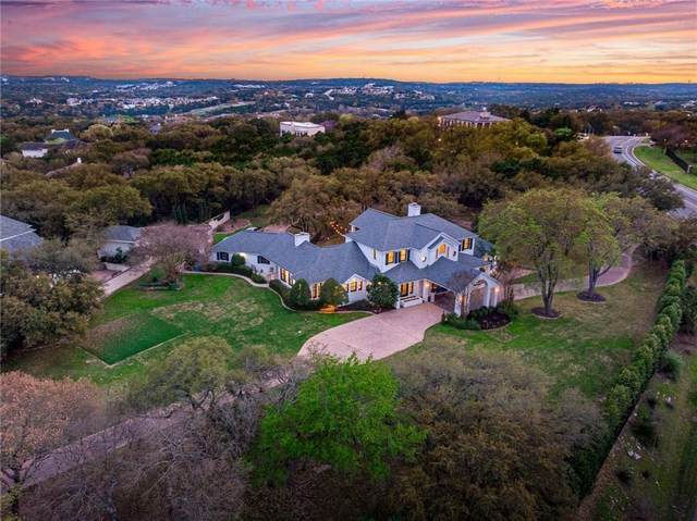 3301 Barton Creek Blvd, Austin, TX 78735 (#7822305) :: The Perry Henderson Group at Berkshire Hathaway Texas Realty