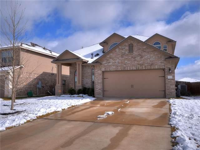 5215 Fenton Ln, Belton, TX 76513 (MLS #7822760) :: Vista Real Estate