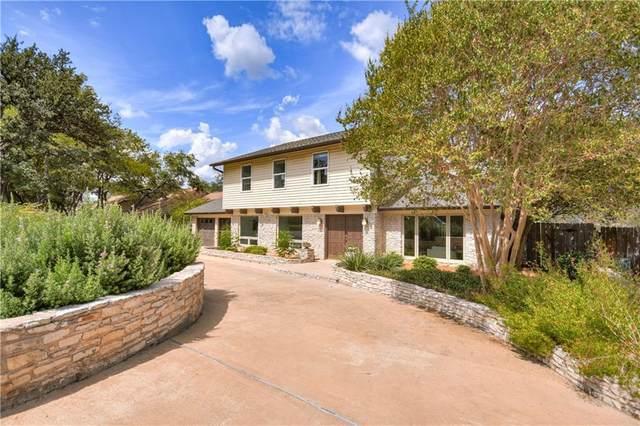 814 Saint Williams Ave, Round Rock, TX 78681 (#7823345) :: Papasan Real Estate Team @ Keller Williams Realty