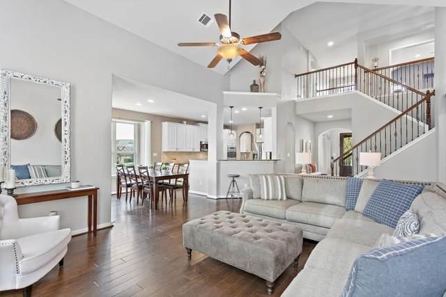302 Bellagio Dr, Austin, TX 78734 (#7823416) :: Papasan Real Estate Team @ Keller Williams Realty