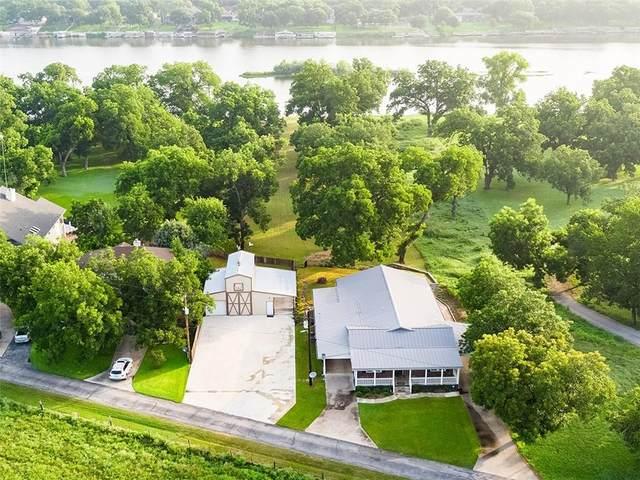 345 Pecan Grove Ln, Horseshoe Bay, TX 78657 (#7823469) :: Papasan Real Estate Team @ Keller Williams Realty