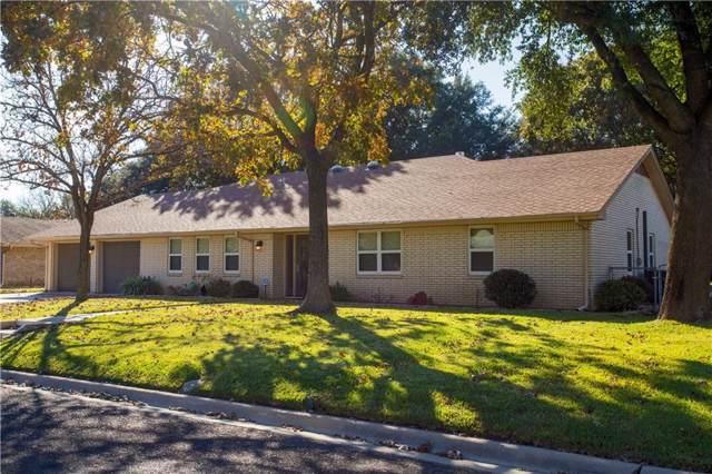 2014 Hilltop St, Belton, TX 76513 (MLS #7823626) :: Brautigan Realty