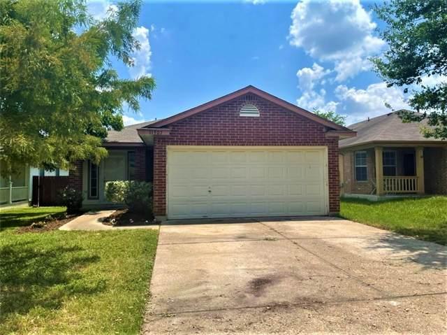 11307 James Haller Dr, Austin, TX 78748 (#7823629) :: Papasan Real Estate Team @ Keller Williams Realty