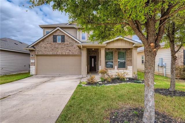 204 Eagle Owl Loop, Leander, TX 78641 (#7824747) :: Papasan Real Estate Team @ Keller Williams Realty