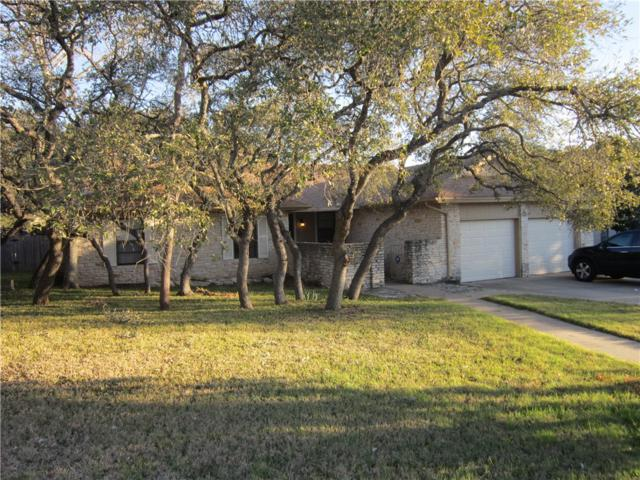 1707 Lost Creek Blvd, Austin, TX 78746 (#7826115) :: The Perry Henderson Group at Berkshire Hathaway Texas Realty