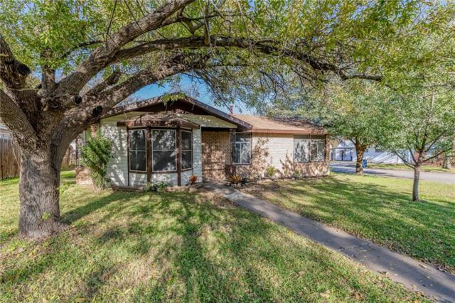 1314 S Yorkshire Dr N, Austin, TX 78723 (#7826357) :: The Perry Henderson Group at Berkshire Hathaway Texas Realty