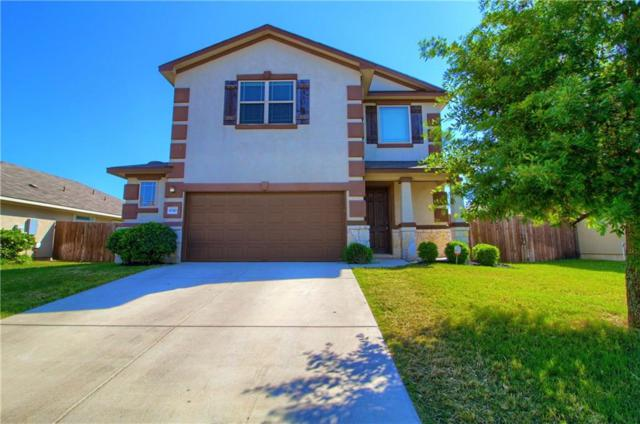 17340 Bridgefarmer Blvd, Pflugerville, TX 78660 (#7826707) :: Watters International